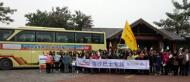 广州旅游集散中心正式启用,广州市旅游局、中运客运、银旅通共同打造