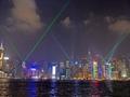 香港海龙明珠游轮(维港夜游)