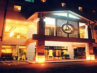 武夷山宝岛会展中心大酒店