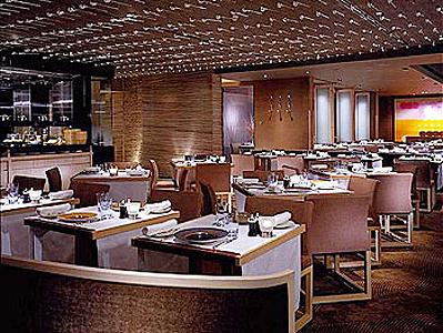 香港洲际国际酒店