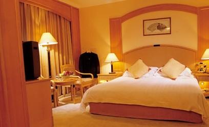 香港帝豪海景酒店