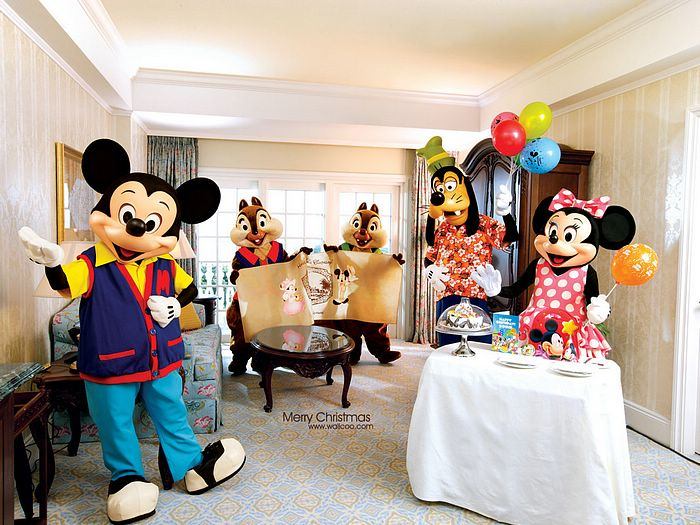 香港迪士尼乐园全港首家探索主题酒店将开业