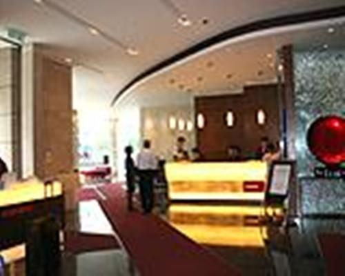 香港铜锣湾海景酒店