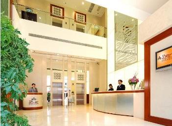 香港海景丝丽酒店(原帝豪海景酒店)