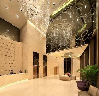 香港旺角丽悦酒店(原香港九龙丽悦酒店)