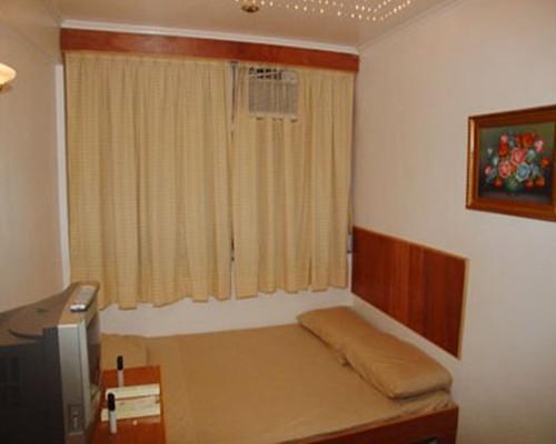 香港百合酒店(宾馆牌照)