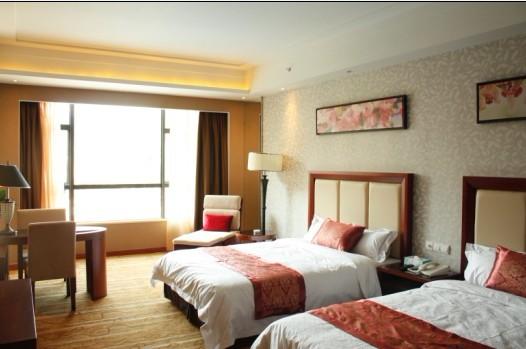 叶园温泉度假酒店图片