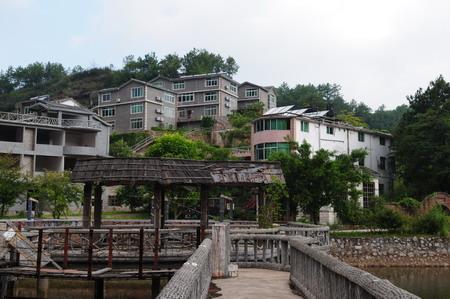 丹霞山庄(爱情谷)