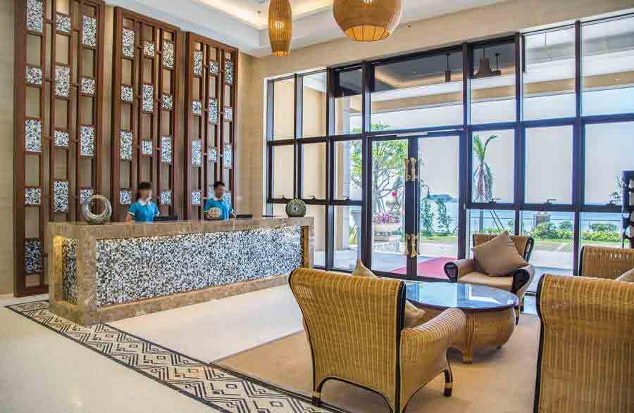 惠州 双月湾宝安虹海湾度假酒店