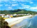 台山下川岛王府洲海上之旅直通车二天