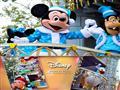 香港迪士尼乐园(2日票)图片