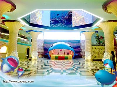广州亚特兰酒店(巴贝高乐园)