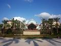 台山5星康桥温泉度假村+果园+金沙滩