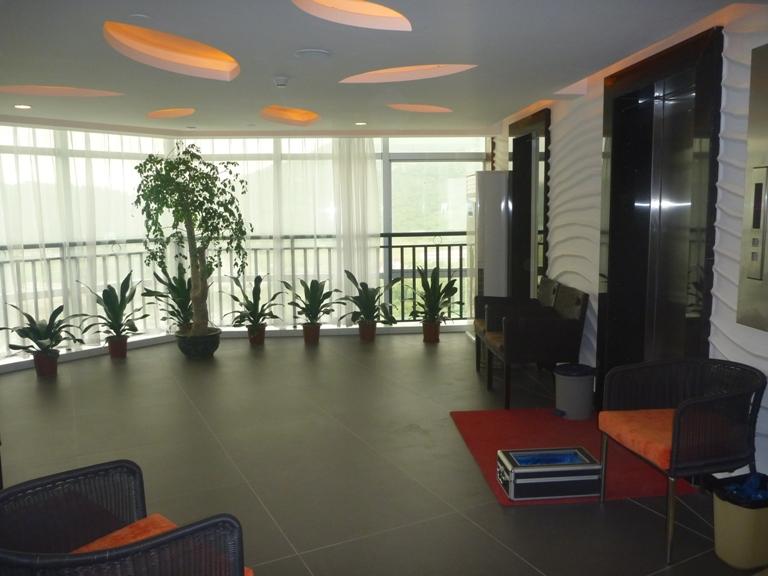 阳江阳光水恋酒店