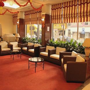 香港明爱白英奇宾馆
