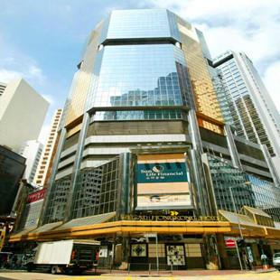 香港铜锣湾迷你酒店