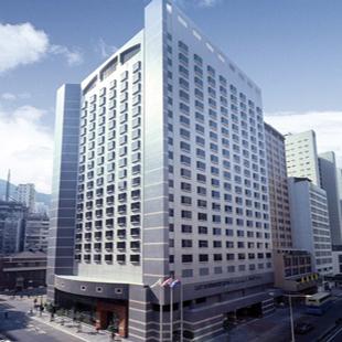 香港湾仔皇悦酒店