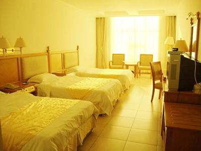 阳江海宝度假酒店 · 阳光半岛国际酒店(海滨)