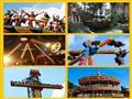 深圳欢乐谷图片