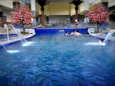 韶关丽宫国际旅游度假区