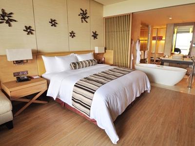 海陵岛保利皇冠假日酒店