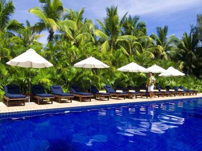海南省 三亚市 >> 三亚亚龙湾红树林度假酒店(海南)