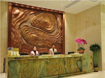聚龙湾利鑫国际酒店