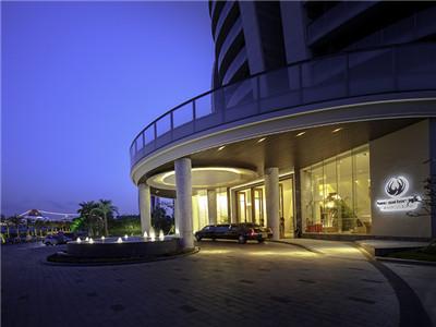 【海南】三亚凤凰岛度假酒店