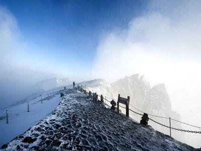 B2:冰城哈尔滨、镜泊湖、长白山、长春双飞6日游