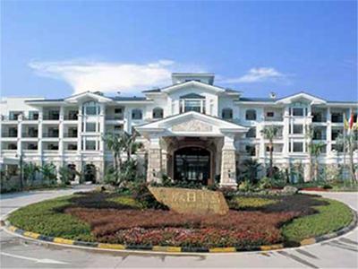 预售:碧桂园广州假日半岛酒店图片