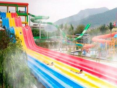 南昆山温泉欢乐世界图片